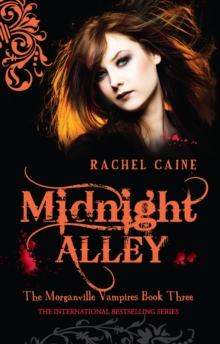 Midnight Alley, Paperback