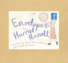 Envelopes : A Puzzling Journey Through the Royal Mail, Hardback