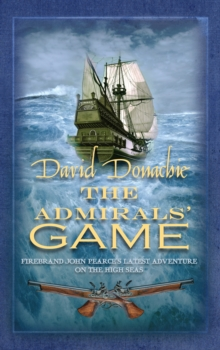 The Admirals' Game, Hardback