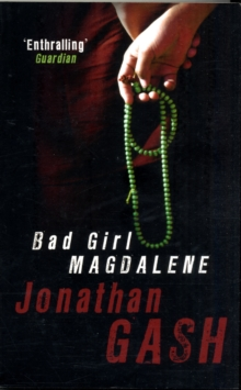 Bad Girl Magdalene, Paperback Book