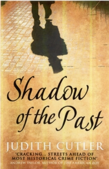 Shadow of the Past, Hardback Book