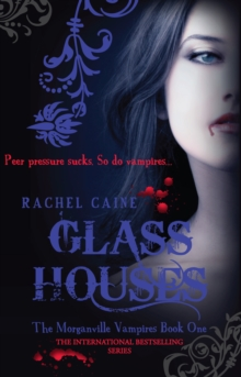 Glass Houses, Paperback