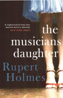 The Musician's Daughter, Paperback