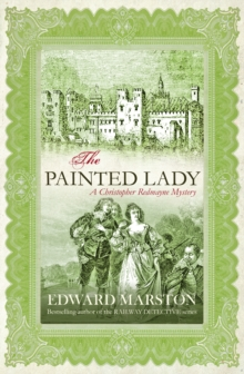 The Painted Lady, Paperback
