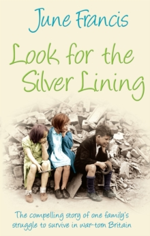 Look for the Silver Lining, Paperback Book