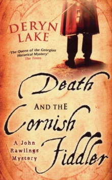 Death and the Cornish Fiddler, Paperback