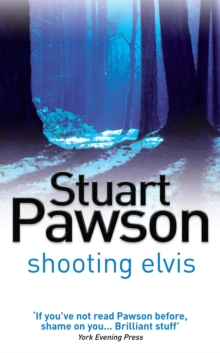 Shooting Elvis, Hardback Book