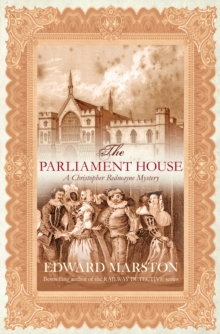 The Parliament House, Hardback