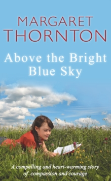 Above the Bright Blue Sky, Paperback