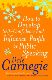 How to Develop Self-confidence, Paperback