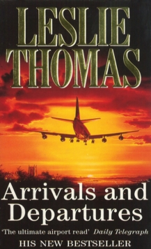 Arrivals and Departures, Paperback Book