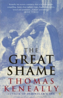 The Great Shame, Paperback