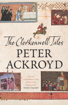The Clerkenwell Tales, Paperback Book