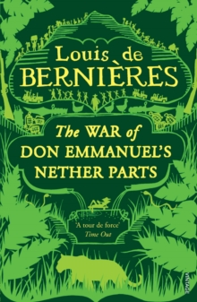 The War of Don Emmanuel's Nether Parts, Paperback