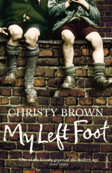 My Left Foot, Paperback