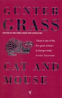 Cat and Mouse, Paperback Book