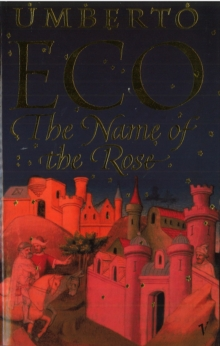 The Name of the Rose, Paperback