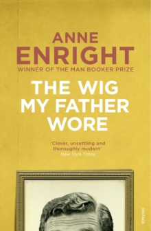 The Wig My Father Wore, Paperback Book