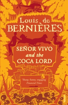 Senor Vivo and the Coca Lord, Paperback