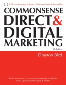 Commonsense Direct and Digital Marketing, Paperback