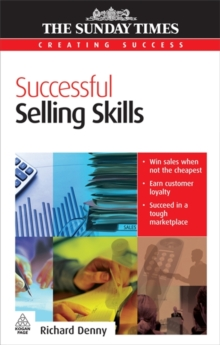 Successful Selling Skills, Paperback