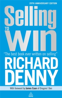 Selling to Win, Paperback