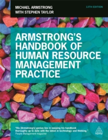 Armstrong's Handbook of Human Resource Management Practice, Paperback