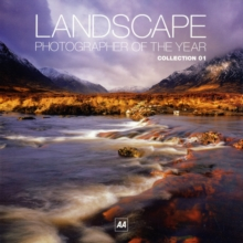 Landscape Photographer of the Year : Collection 1, Hardback