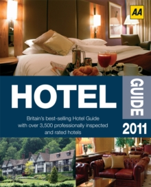 AA Hotel Guide, Paperback