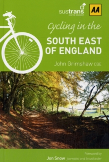 South East of England, Paperback