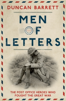 Men of Letters, Paperback Book