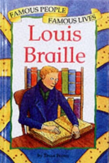 Louis Braille, Paperback