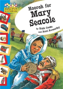 Hoorah for Mary Seacole, Paperback