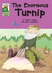 The Enormous Turnip, Paperback