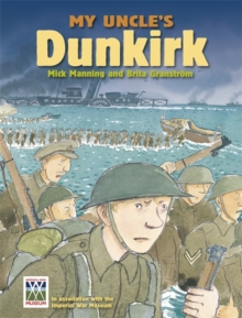My Uncle's Dunkirk, Paperback Book
