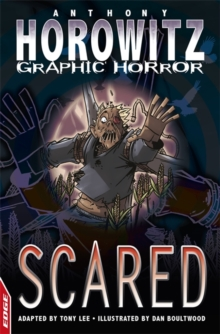 Scared, Paperback
