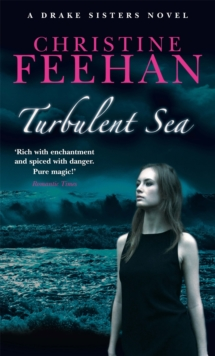 Turbulent Sea, Paperback Book