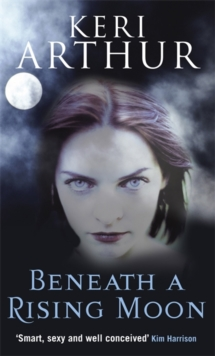 Beneath a Rising Moon, Paperback Book