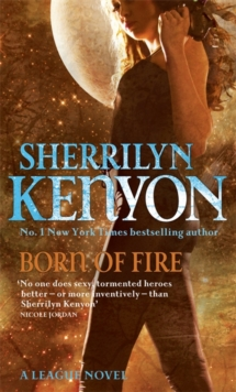 Born of Fire, Paperback
