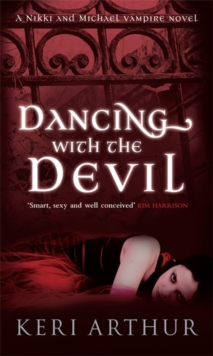 Dancing with the Devil, Paperback Book
