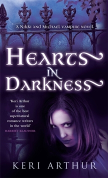 Hearts in Darkness, Paperback