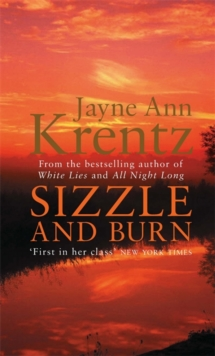 Sizzle and Burn, Paperback