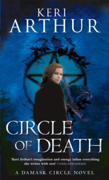 Circle of Death, Paperback Book