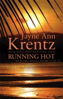 Running Hot, Paperback Book