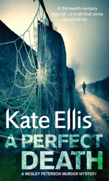 A Perfect Death, Paperback