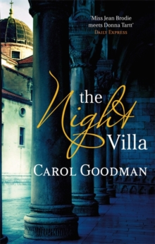 The Night Villa, Paperback