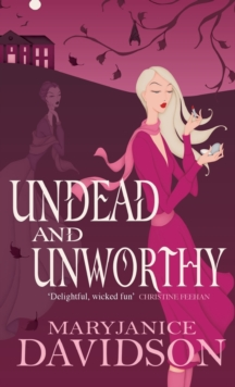 Undead and Unworthy, Paperback