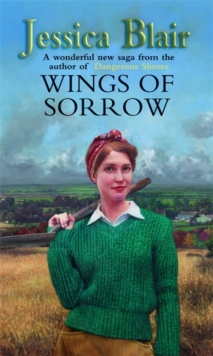 Wings of Sorrow, Paperback Book
