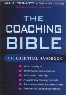 The Coaching Bible : The Essential Handbook, Paperback