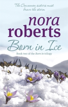 Born in Ice, Paperback